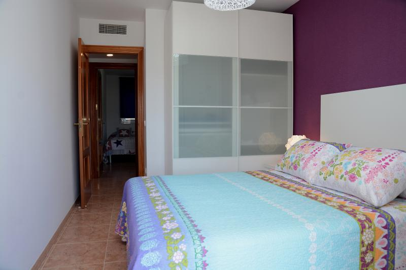 Apartamento con piscina en la playa, vacation rental in Santa Susanna