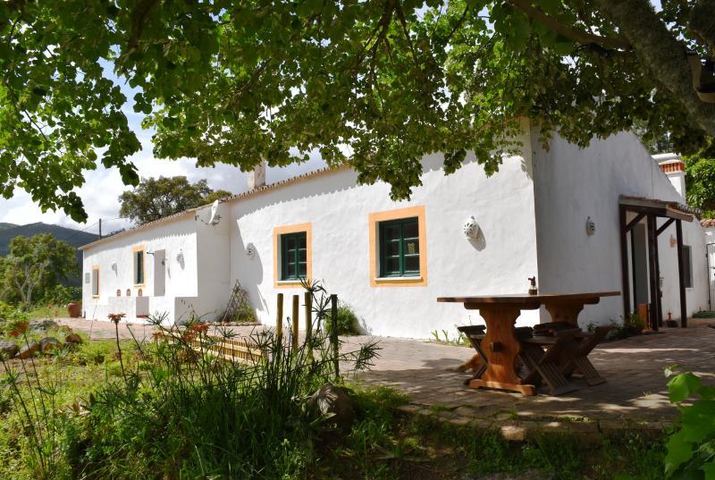 The Famous Casa da Paz