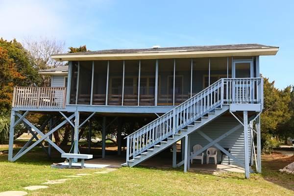 3614 Yacht Club Rd - 'Capitano', casa vacanza a Isola Edisto