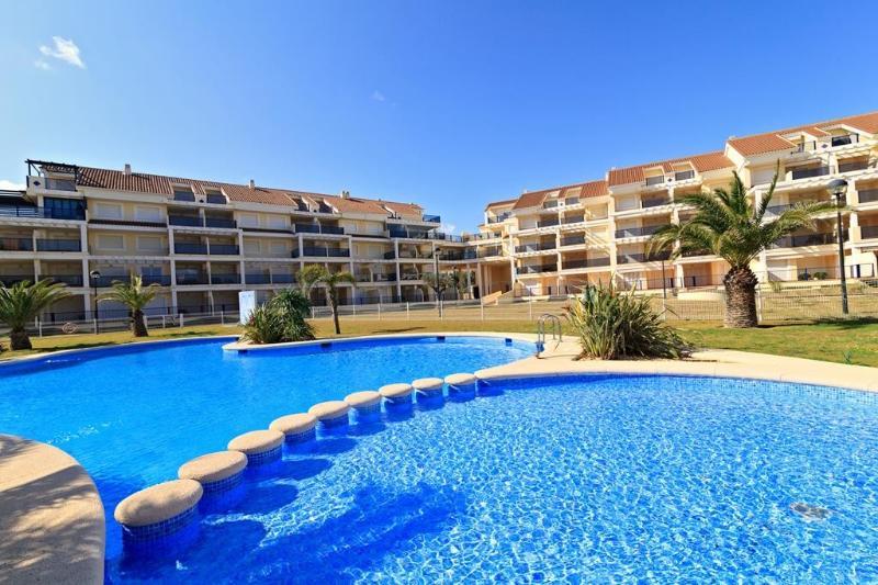 ALMADRABA H2 LM-017, vacation rental in Els Poblets