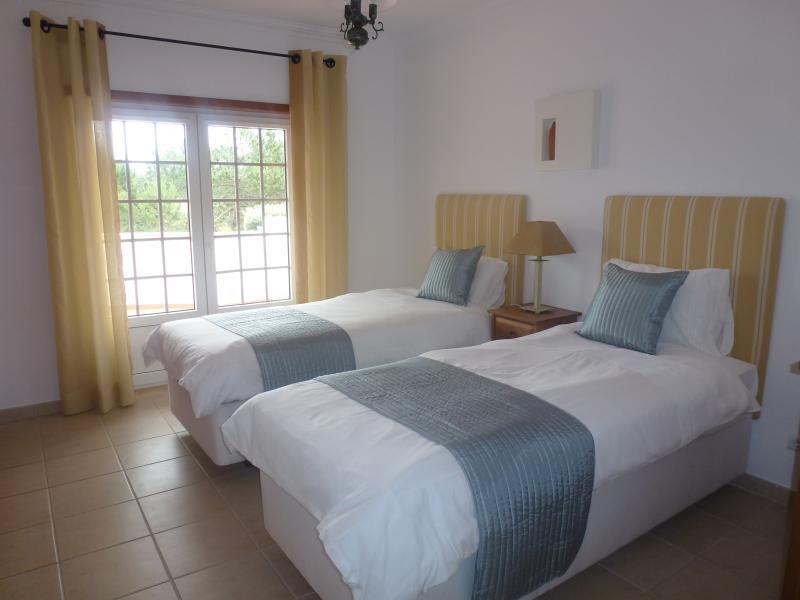 Bedroom 3 with Balcony