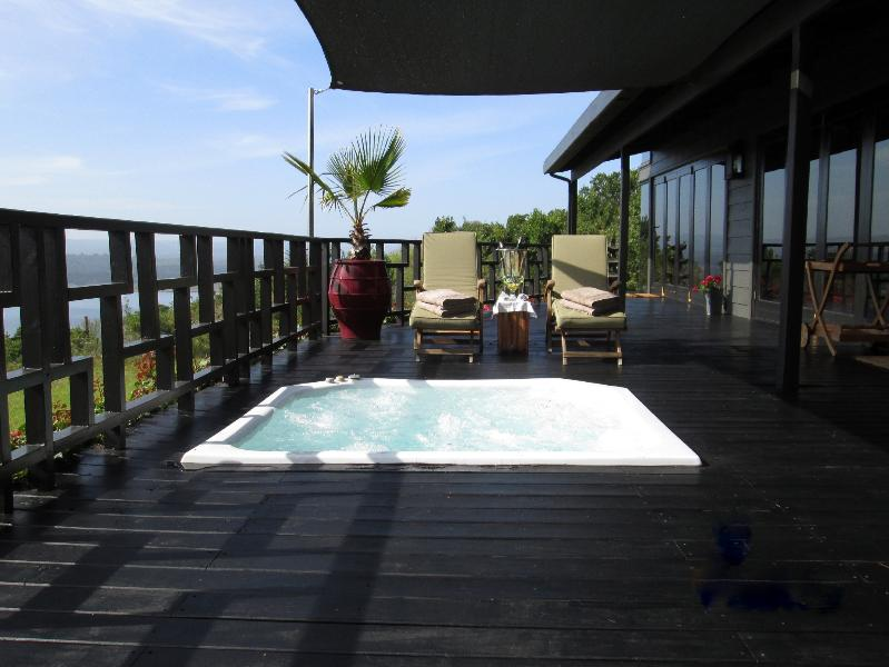 ICHIBI LAKESIDE LODGE, casa vacanza a Wilderness