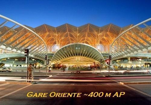 Estaçao Gare Oriente