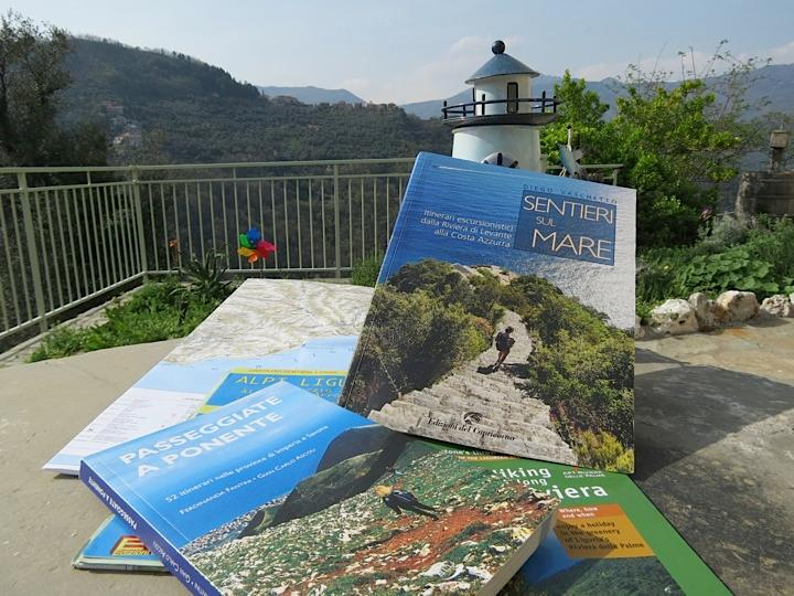guides for trekkings and terrace