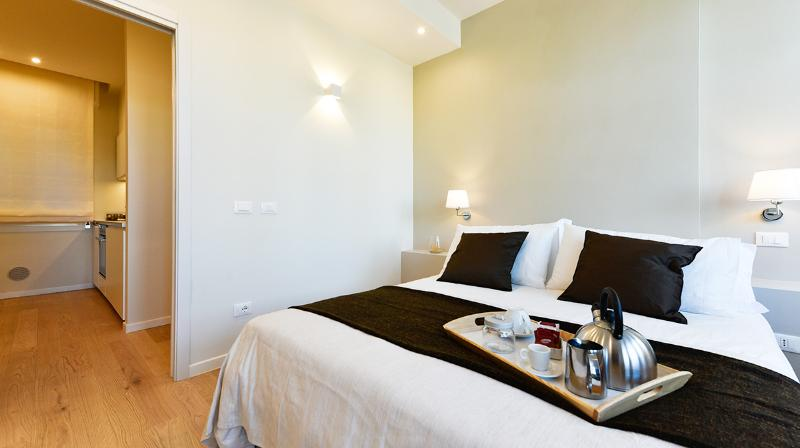 DELUXE APARTMENT BOLOGNA DREAMS, holiday rental in San Donino