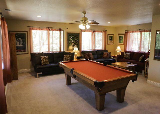bonus family room