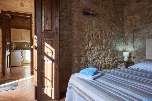 Dommu Monte Argiolu, vacation rental in Baunei