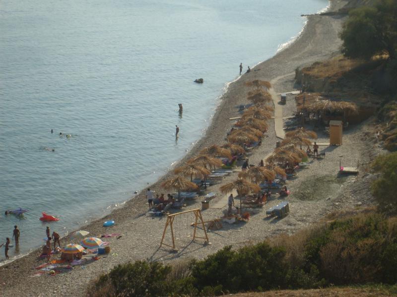 SUMMER HOUSE NEXT TO SEA, aluguéis de temporada em Vessa