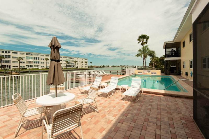 St Pete Beach Paradise, holiday rental in St. Pete Beach