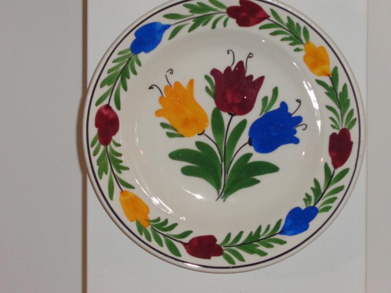 piatti da muro artigianali