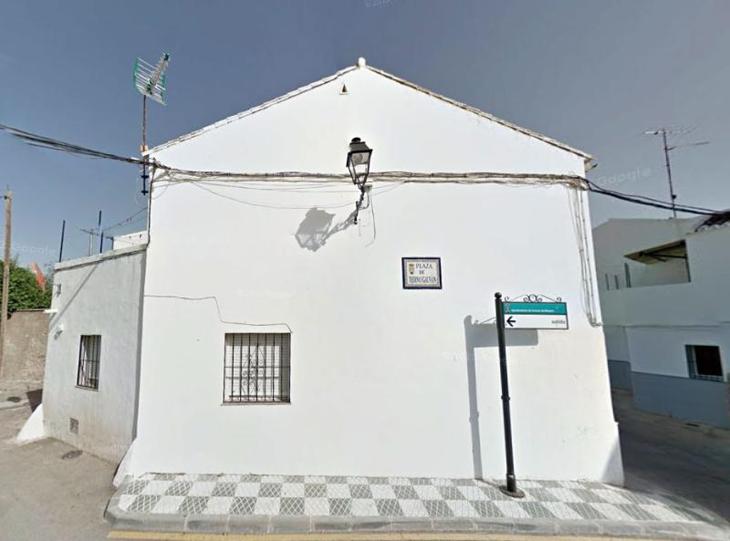 Fachada Almona Grande