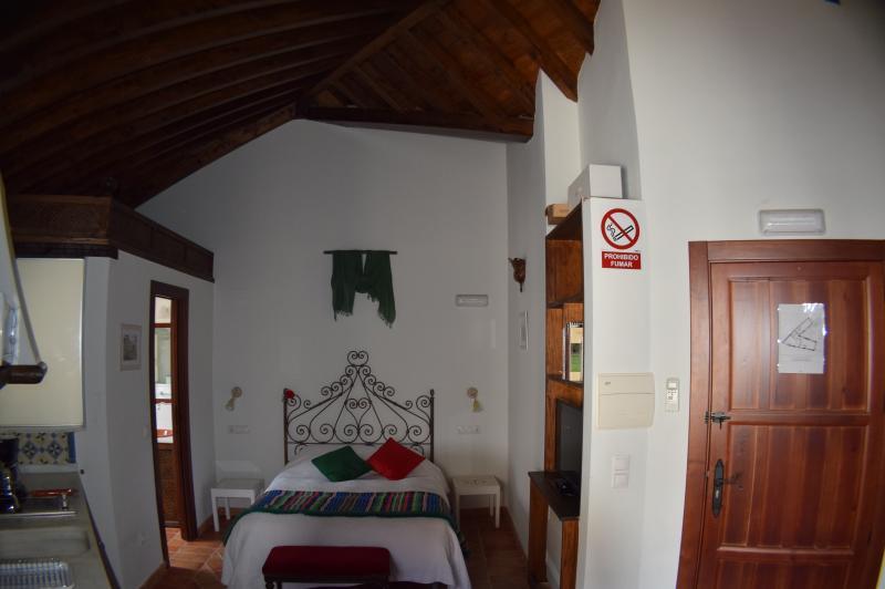 """Apartamento """"Cordoba"""" -cama dupla"""