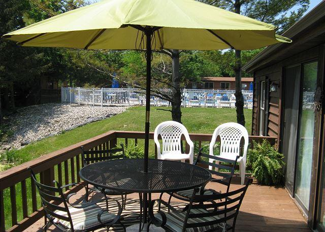Island Club Rental Home at Put-in-Bay. 3 BR 2 BA and easily Sleeps up to 8, vacation rental in Put in Bay