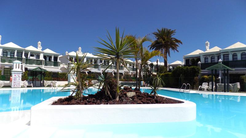 Bright and Modern Bungalow, vacation rental in Maspalomas