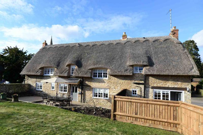 Self Catering Holiday Cottage, holiday rental in Rutland