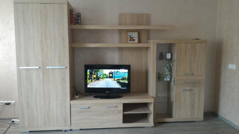 New Appartment in best district  near Amber Museum, vacation rental in Svetlogorsk