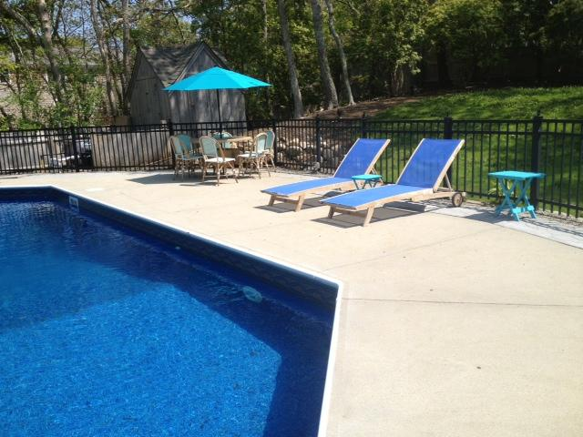Swim all day in the privacy of your own home! NO crowds