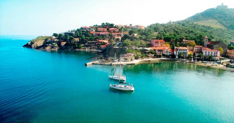 Beautiful Collioure Bay