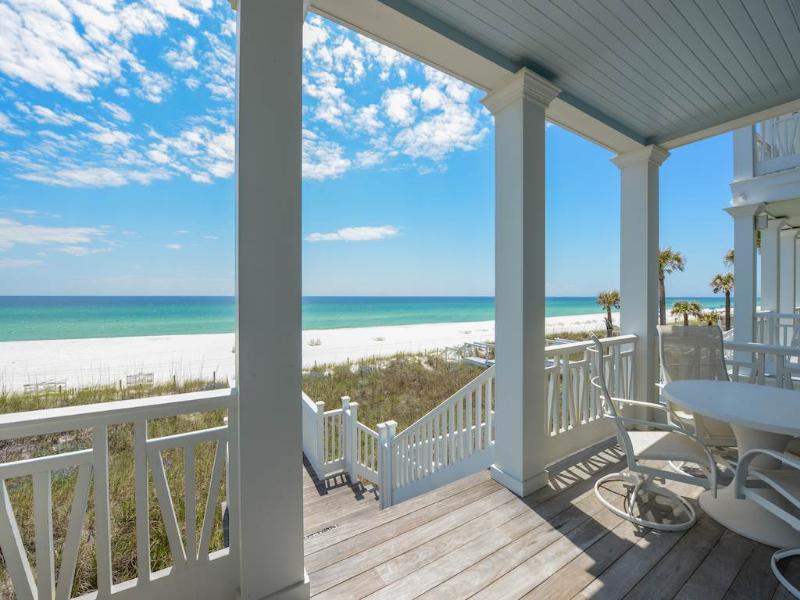 Beach House Rental Panama City Beach Fl