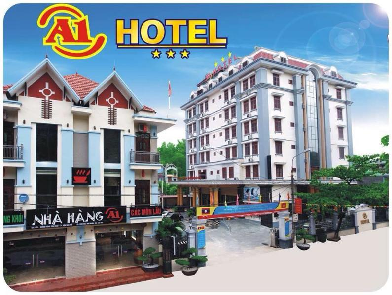 hotel, vacation rental in Dien Bien Phu