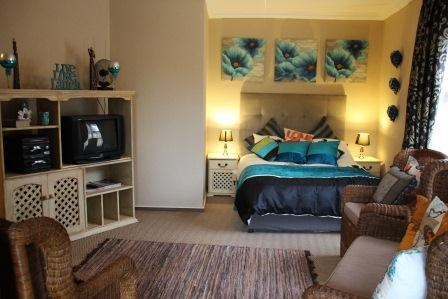 Apartments on 57 Aries, holiday rental in Krugersdorp