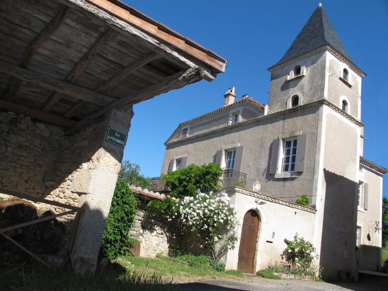 Maison d'hôtes Rue du Pigeonnier. Plus belles chambres d'hôtes de France. Sélection Figaro 2016.