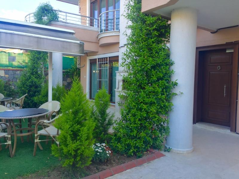 Asfar villa ( 3 bed rooms) V 2, holiday rental in Gebze