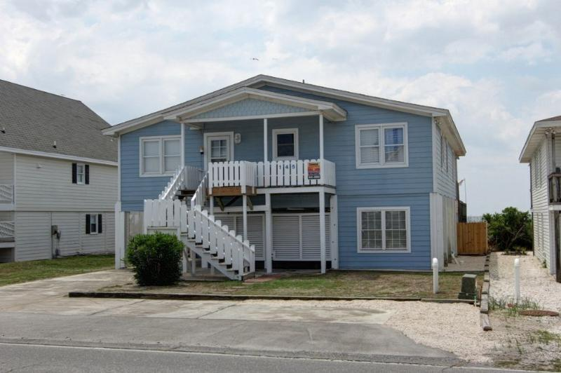 Beach Time, vacation rental in Holden Beach