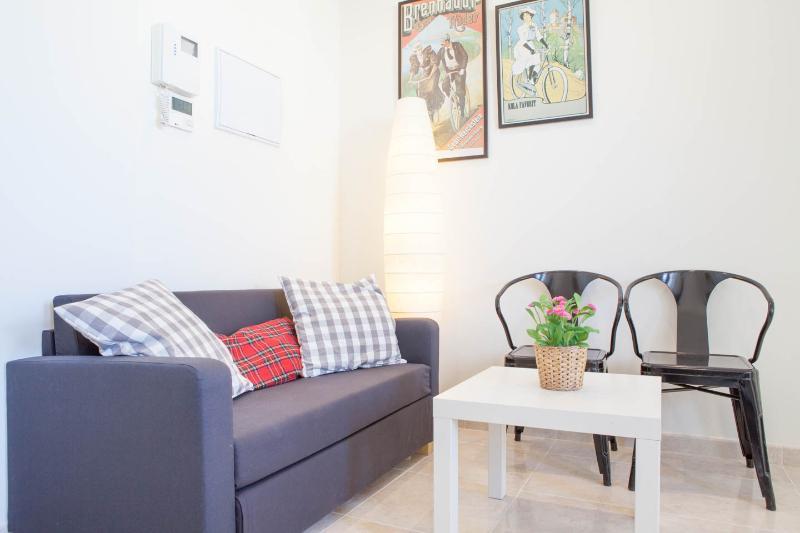 Apartment in Valencia´s city centre, alquiler vacacional en Chella