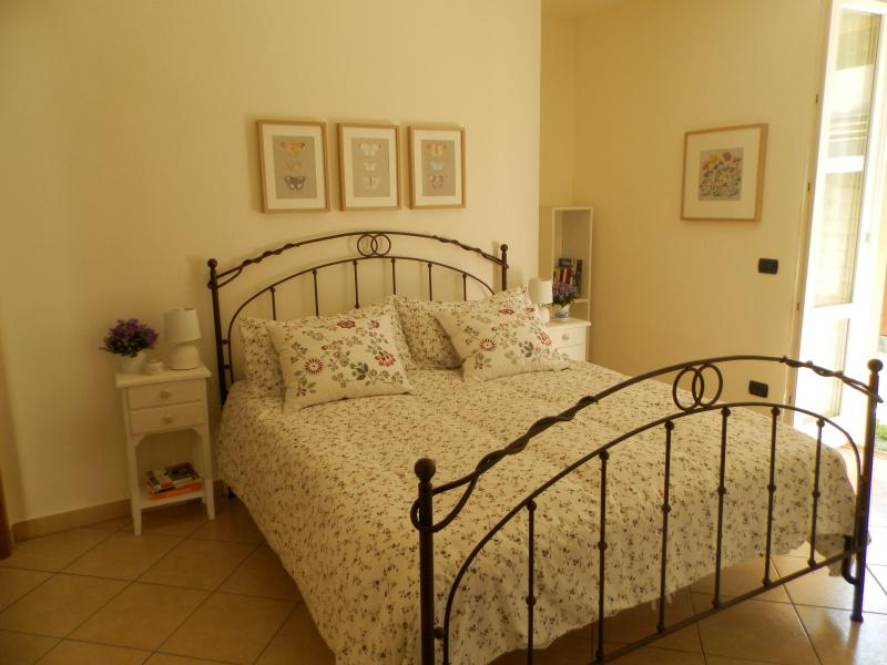 Il nido, holiday rental in Tavernerio