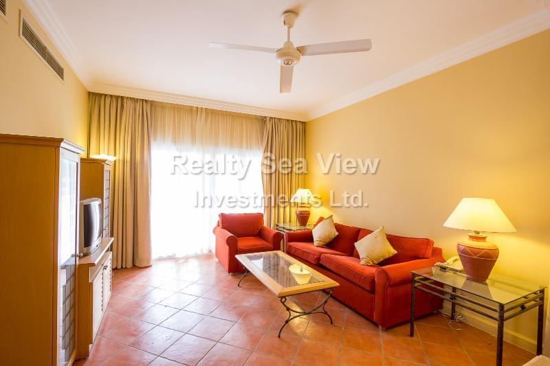 Holiday apartment in Hilton Sharm Dreams Resort., vacation rental in Sharm El Sheikh
