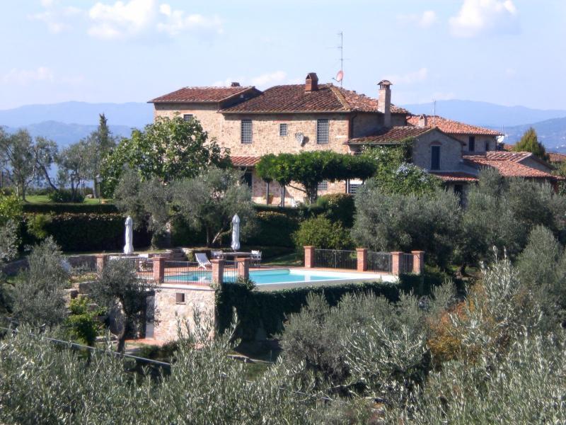 Villa Roncovisi A_Monsummano Terme_1