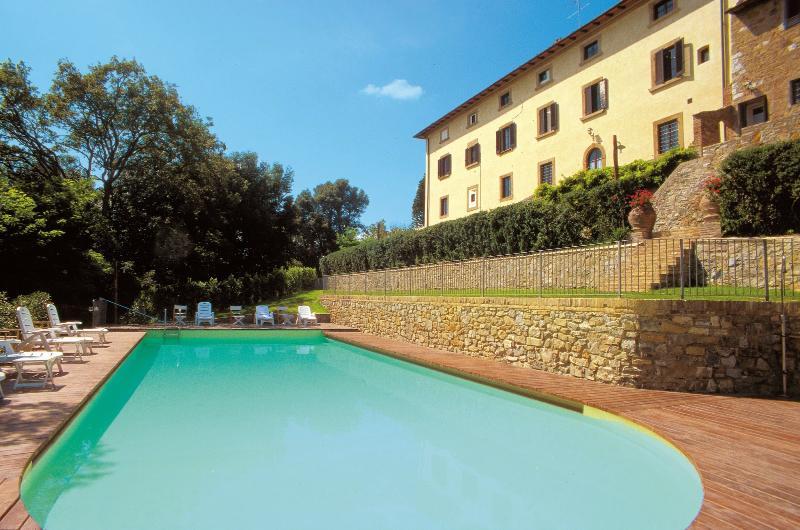 Villa del Castagno_Gambassi_1