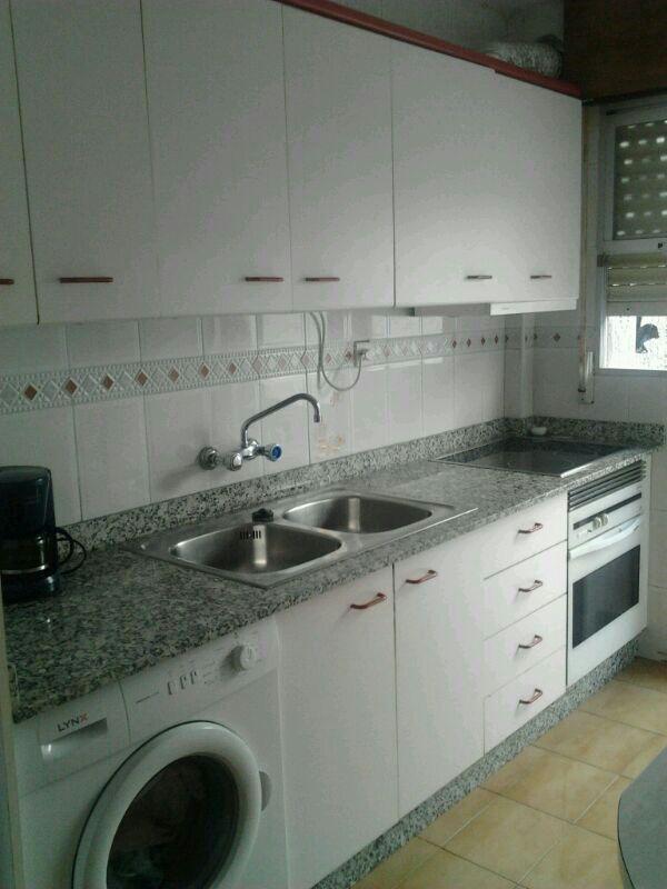 Apartamento Duplex en el Mar Menor Murcia – semesterbostad i Murcia