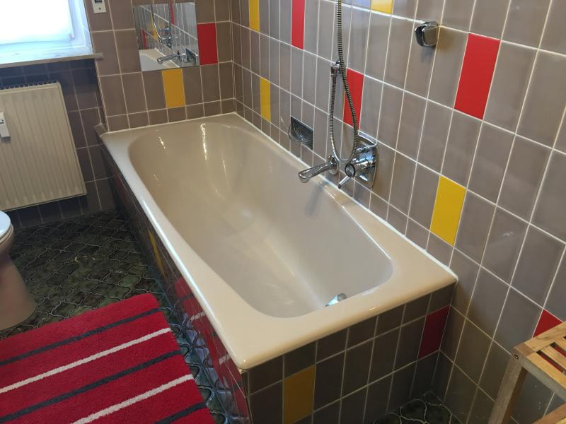 Weiteres Bild Badezimmer