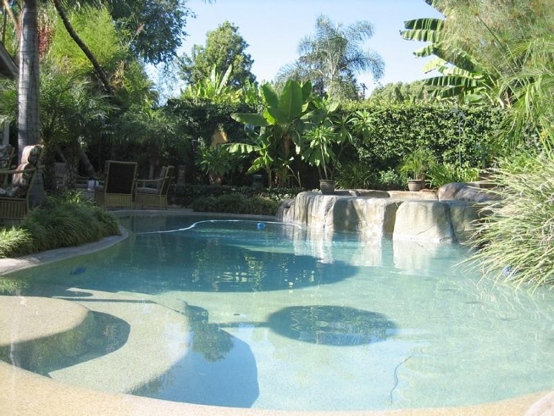 Polynesian Paradise in Pasadena, vacation rental in Altadena