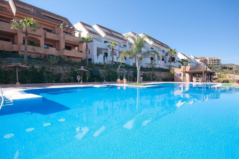 Main swimming pool. 1of 5.