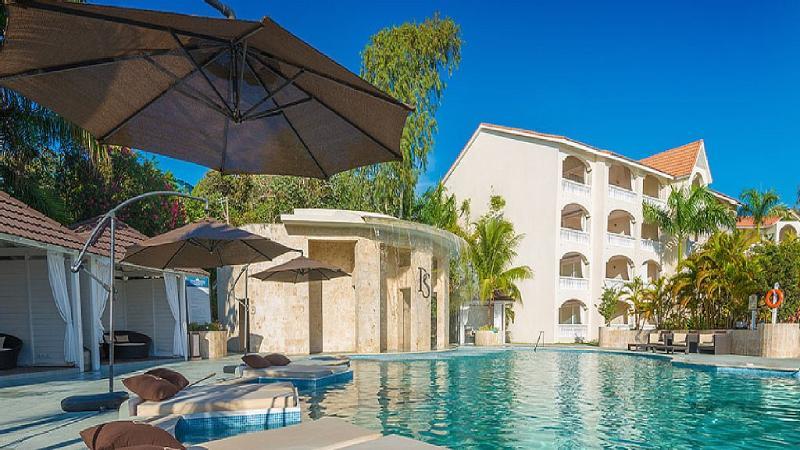The Presidential Suites At Lifestyles, Ferienwohnung in El Cedro