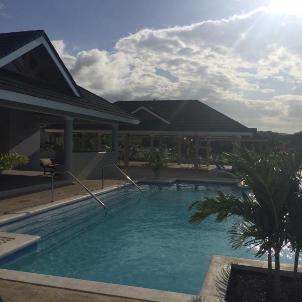 2nd Communal Pool House