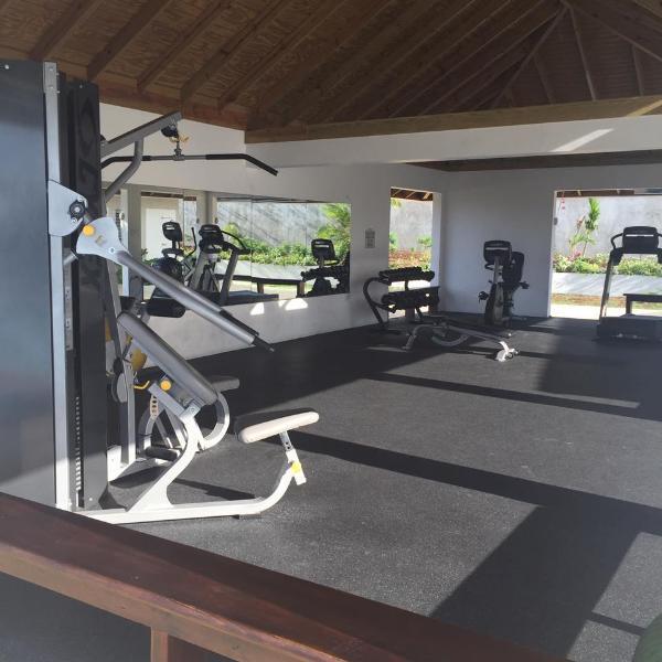 2nd Communal Gym
