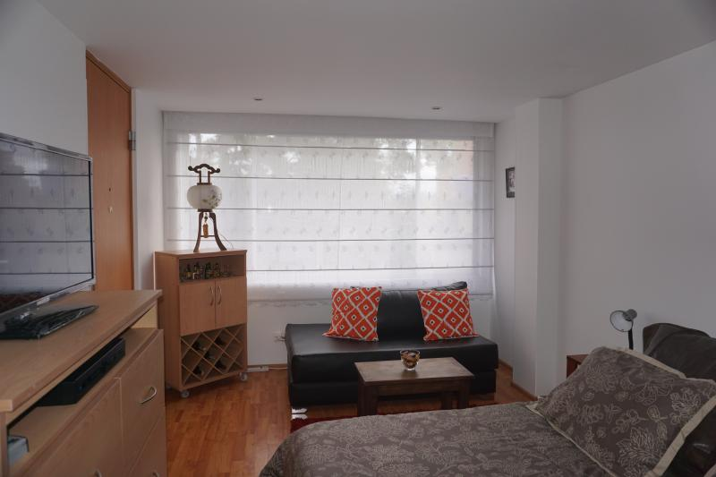 Down Town Macarena,Quiet,Comfy,Apt, vacation rental in Bogota
