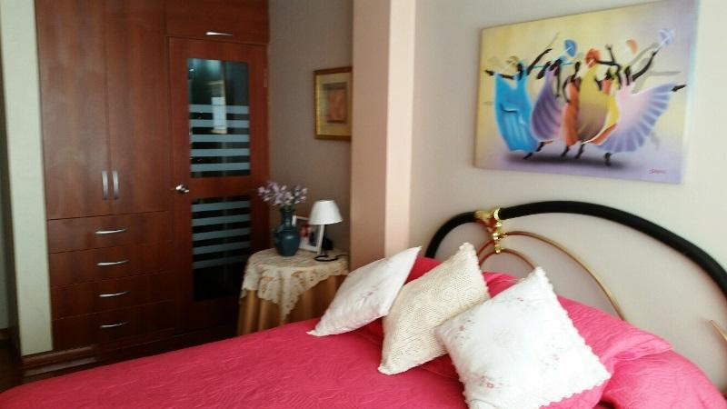 APARTMENT FOR RENT, vacation rental in Arequipa