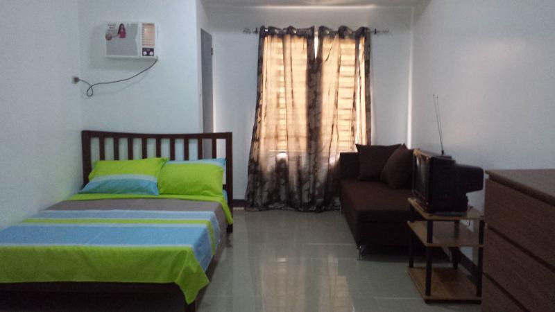 Urban Deca Homes Studio Condominium Apartelle Has Internet Access And Shared Indoor Pool Updated 2020 Tripadvisor Cebu City Vacation Rental