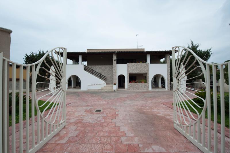 Residence Anthiros