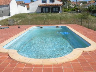 Casa da Lagoa de Óbidos 15504/AL, holiday rental in Vau
