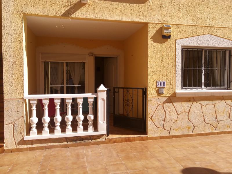 Cassa Sandrine, holiday rental in Algorfa