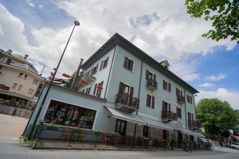 BILOCALE Tabor, vacation rental in Bardonecchia