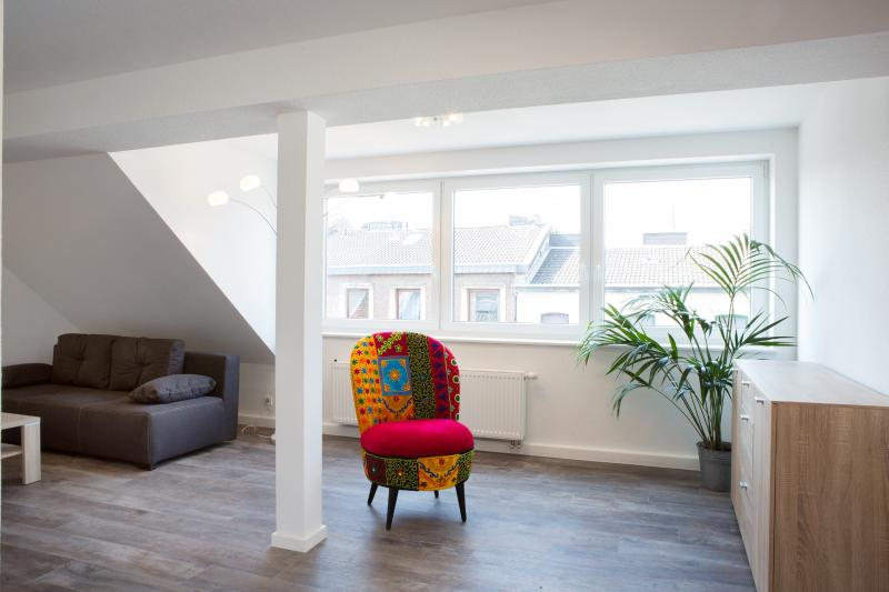Deluxe Apartment, holiday rental in Aachen
