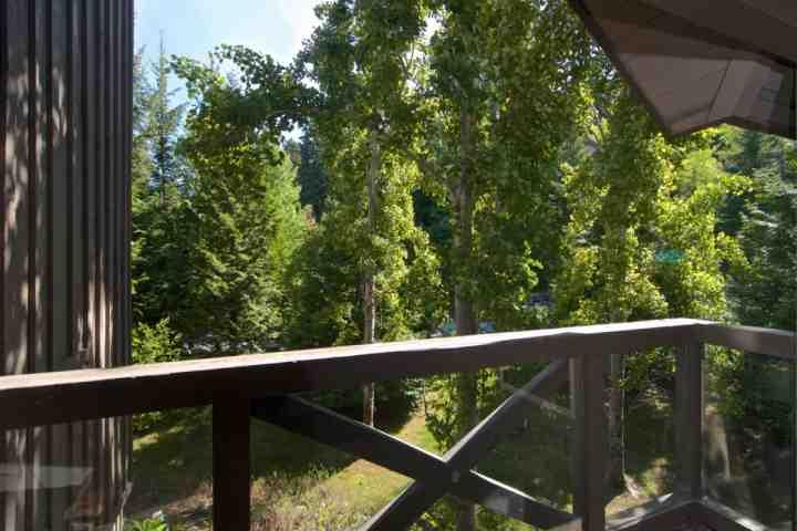 Photo of JUST re painted...SPACIOUS + BRIGHT unit. PERFECT for a Whistler Getaway; SKI IN