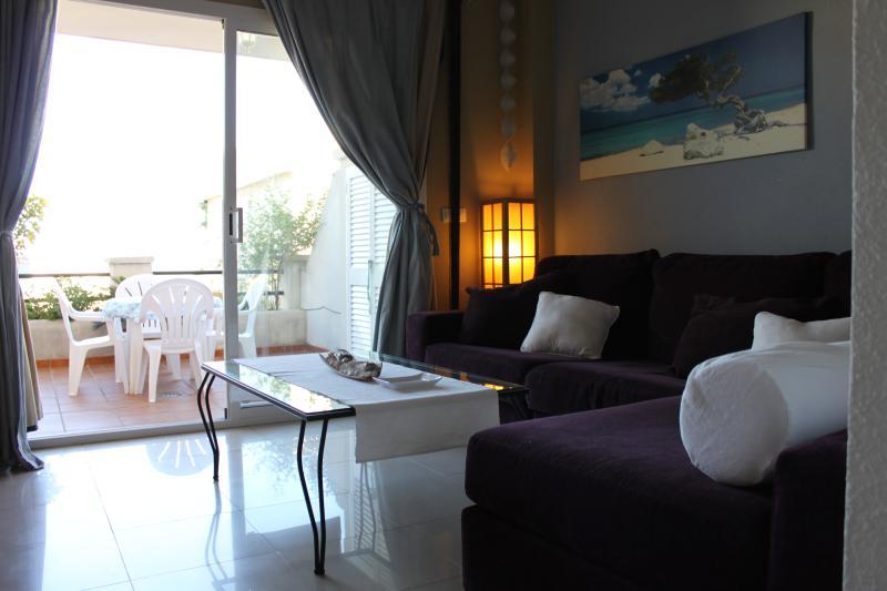 Apart. 1 dormitorio benalmadena costa, location de vacances à Benalmadena